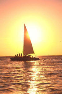 Florida Keys and Key West boat rentals